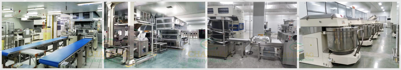 2021_CHANMAG_Bakery_Production_Line_Successful Case
