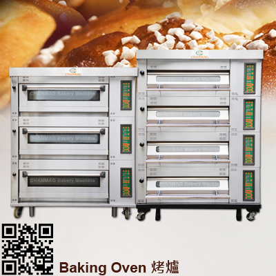 Baking-Oven_Chanamg-Bakery-Machine