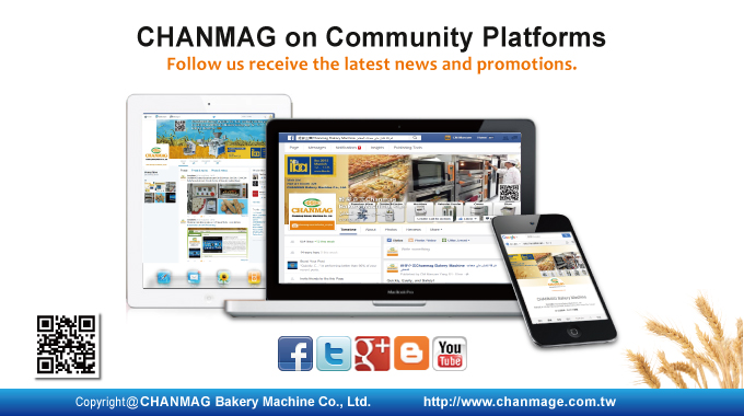 CHANMAG on Community Platforms