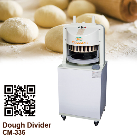 Dough-Divider_CM-336_CHANMAG