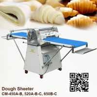 Dough-Sheeter-CM-450A-B,520A-B-C,650B-C_CHANMAG