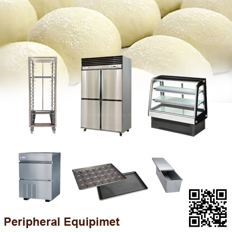 Peripheral Equipment CHANMAG-Bakery-Machine_2020