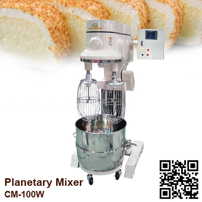 Planetary-Mixer_Wire-Whip_CM-100W_2021