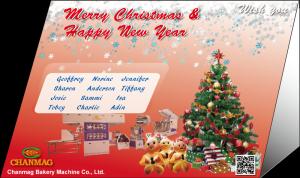 Merry X'mas & Happy New Year