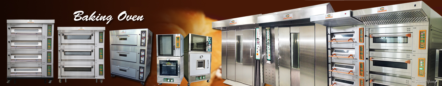 Baking-Oven_CHANMAG-Bakery-Machine