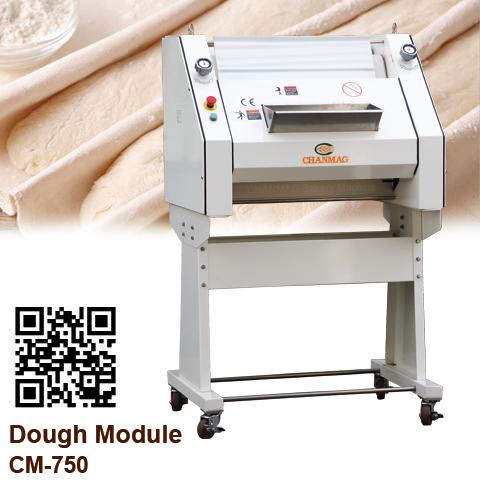 Dough Module CM-750 CHANMAG