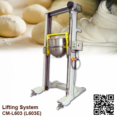 Lifting-System-CM-L603-L603E_CHANMAG_Bakery_Machine