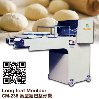 Long loaf Moulder CM-238