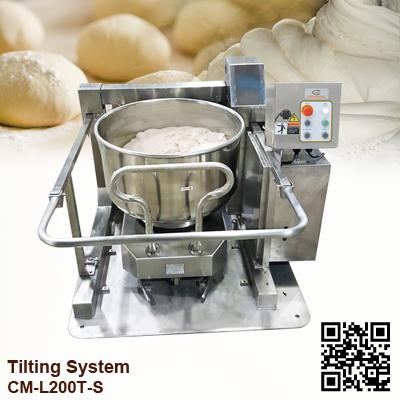 Tilting-System-CM-L200T-S_CHANMAG_Bakery_Machine
