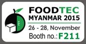 FoodTEC Myanmar