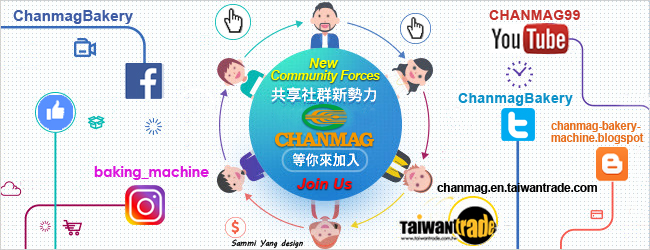 CHANMAG on Community (Social) Platforms