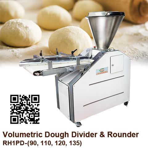 CHANMAG_RH1PD-90_110_120,_135_Volumetric_Dough_Divider_480x480