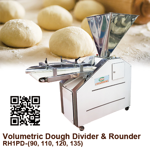 RH1PD-90_110_120_135_Volumetric_Dough_Divider_Rounder