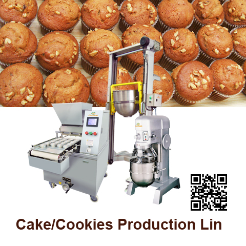Cake-Cookies-Production-Line_CHANMAG-Bakery-Machine