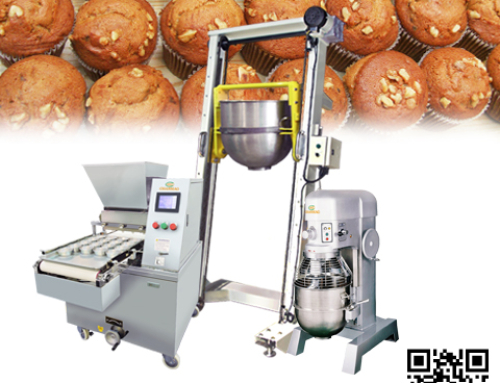 Cake Cookie Production Line