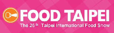 Food Taipei show