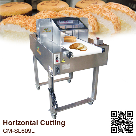 Cake Cutting Machine, Hamburgers Cutting Machine