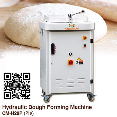 Hydraulic-Dough-Forming-Machine-CM-H20P_CHANMAG