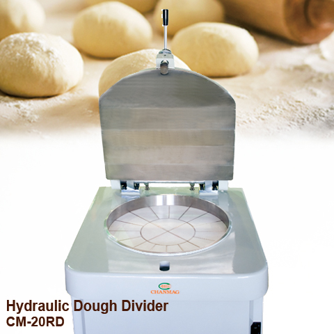 Hydraulic-Electrical-Dough-Dividing_CM-20RD_open-cap
