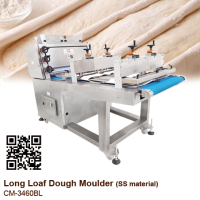 Long-Loaf-Dough-Moulder_CM-3460BL_Stainless-Steel_CHANMAG