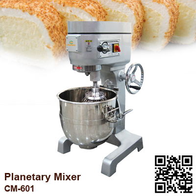 Planetary-Mixer_Belt-Driven-Type_CM-601