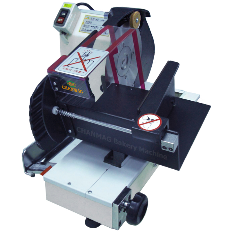 CHANMAG CM-S101,201 Loaf Slicer