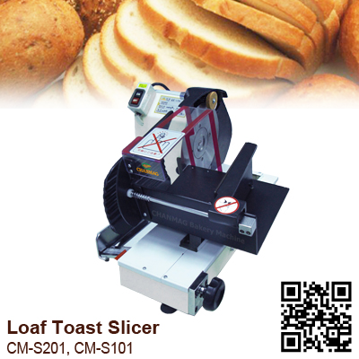 Loaf-Toast-Slicer_CM-S101_S201_CHANMAG-Bakery-Machine
