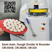 Semi-Auto-Dough-Divider-Rounde_Accessories-Plastic-moldsr_CHANMAG