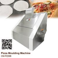 Pizza-Moulding-Machine_CM-PZ398_CHANMAG_rear