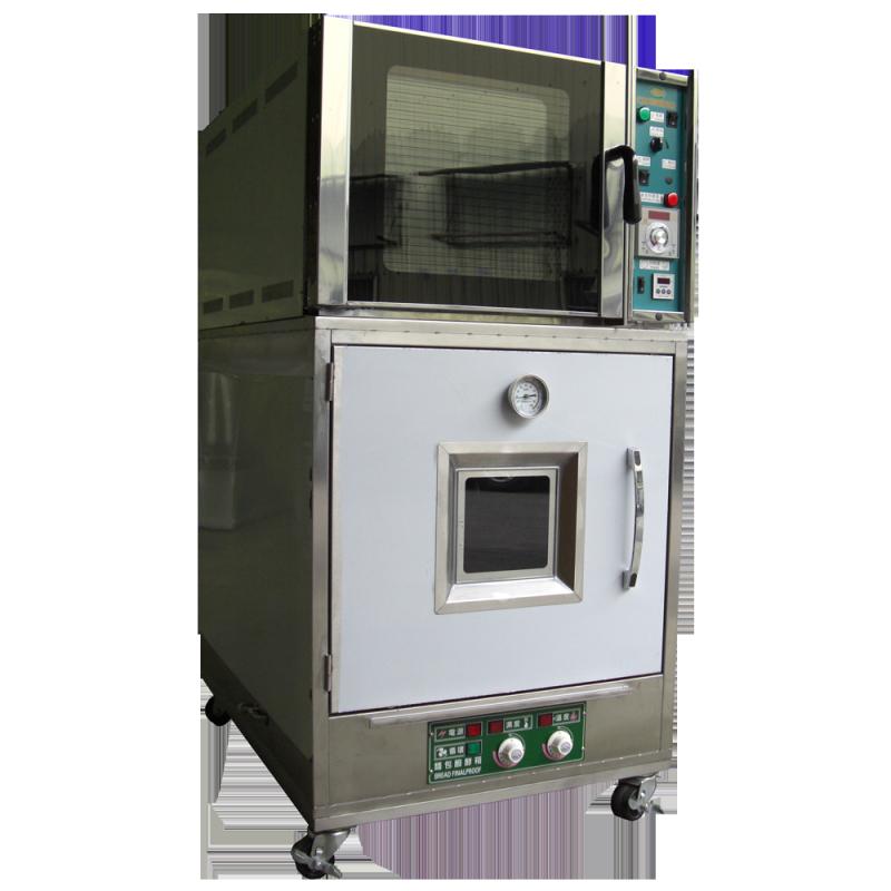 熱風爐 CM-404, Proofer