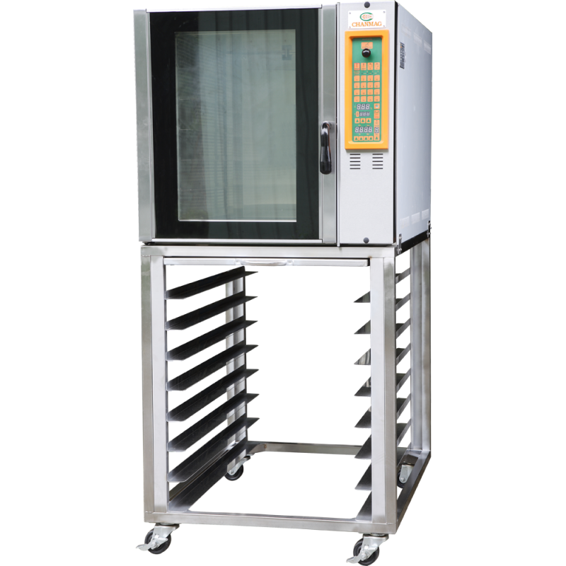 CM-406D+R_Convection-Oven