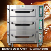 Electric-Deck-Oven