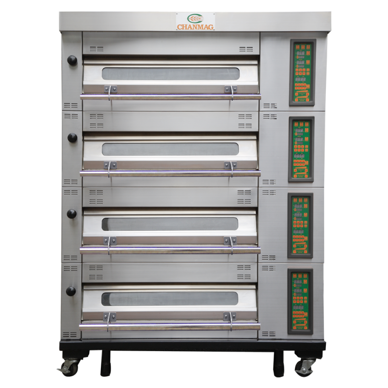 CM-ECD408DFI_Electric-Deck-Oven_Touch-Panel_2017