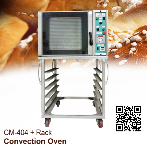 Convertion-Oven_CM-404+Rack