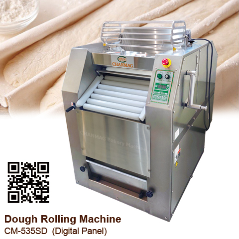 Dough-Rolling-Machine_CM-535SD_Touch-Panel_2020-10-16