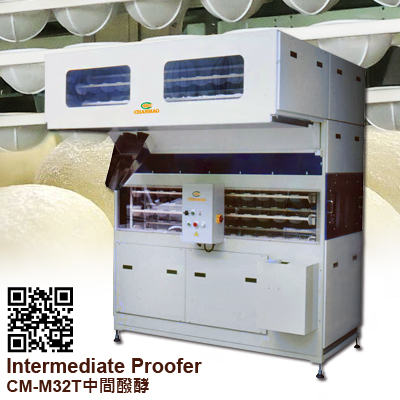 Intermediate Proofer CM-M32T