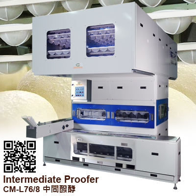 Intermediate Proofer CM-L76-8