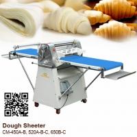 Dough-Sheeter-CM-450A-B,520A-B-C,650B-C_blue-conveyor_CHANMAG_2020