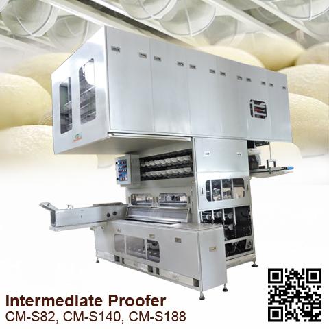 Intermediate-Proofer_CM-S82,-CM-S140,-CM-S188_CHANMAG-Bakery-Machine_2021