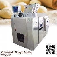 Auto-volumetric-Dough-Divider_CM-DE6_CHANMAG
