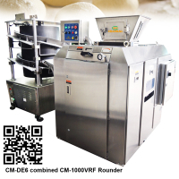 Volumetric-Dough-Divider-CM-DE6-combined-Rounder-CM-1000VRF_2018