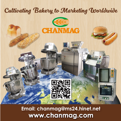 CHANMAG newest Stainless Steel series product recommend to you