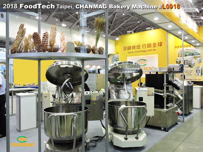 2018foodtech_Chanmag-Bakery-Machine_6-27