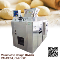 Volumetric-Dough-Divider_CM-DE84_CM-DE63_CHANMAG_2021-5-10