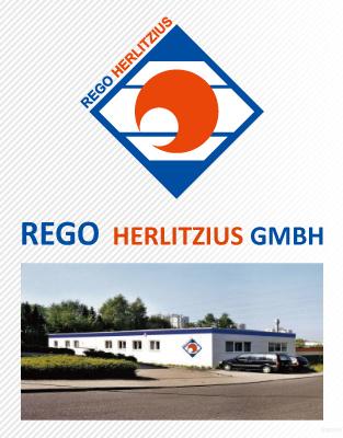 REGO HERLITZIUS GMBH
