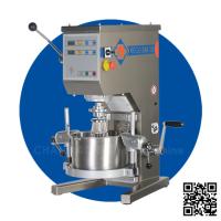 REGO SM-10 Mixer