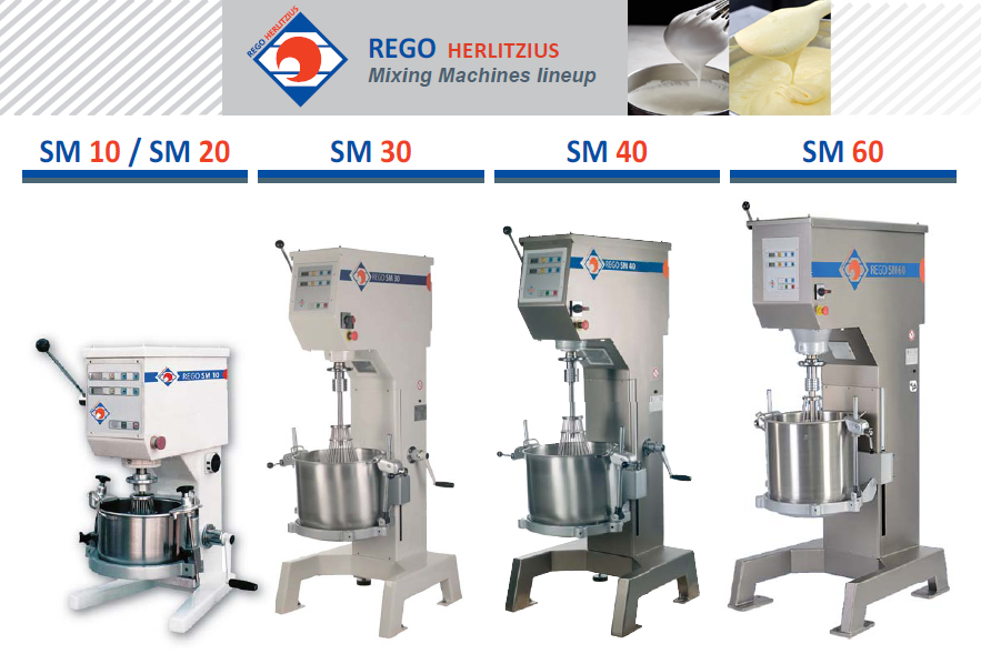 REGO-mixing-Machines-lineup