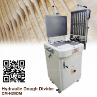 Hydraulic-Dough-Divider-CM-H20DM_CHANMAG-Bakery-Machine