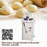 Semi-Auto-Dough-Divider-Rounder_CM-30AC_30BC_CHANMAG
