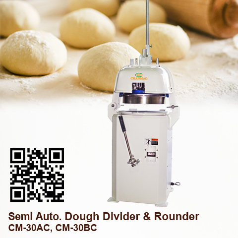 Semi-Auto-Dough-Divider-Rounder_CM-30AC_30BC_CHANMAG_2020